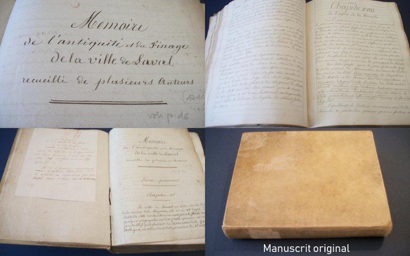 99bc8812f7e Manuscrit Original - Non Edité. Sans Date. Vers 1797 - 1800