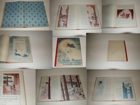 Liste des contes dAndersen
