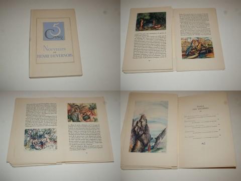 Edite Par Roger Dacosta Pour Le Laboratoire De LHepatrol Juin 1936