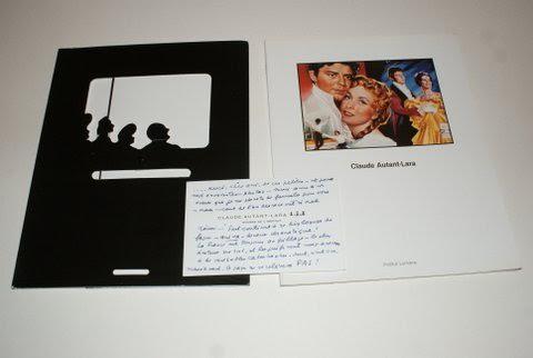 Institut Lumiere Rue Du Premier Film A Lyon Printemps 1983