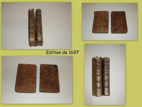 Le Pasteur Apostolique Par R P J C Ducos Tome 1er Dernire Dition Second Troisime Complet En 2 Tomes 1697